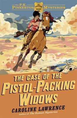 Case of the Pistol-Packing Widows (BOK)
