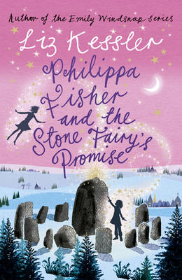 Philippa Fisher and the Stone Fairy's Promise (BOK)
