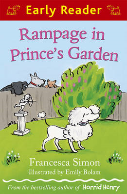 Rampage in Prince's Garden (BOK)