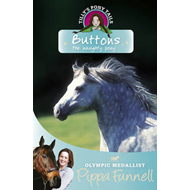 Tilly's Pony Tails: Buttons the Naughty Pony (BOK)