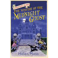 Adventure Island: The Mystery of the Midnight Ghost (BOK)