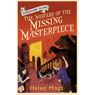 Mystery of the Missing Masterpiece (BOK)