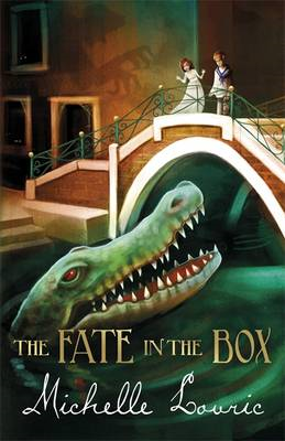 Fate in the Box (BOK)