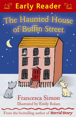 Haunted House of Buffin Street (BOK)