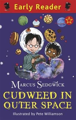 Cudweed in Outer Space (BOK)
