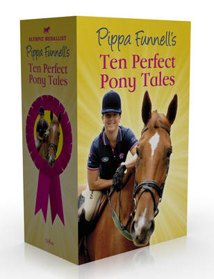 Ten Perfect Pony Tales (BOK)