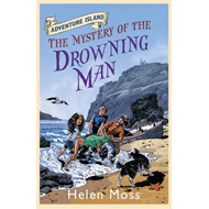 Mystery of the Drowning Man (BOK)