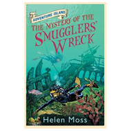 Mystery of the Smugglers' Wreck (BOK)