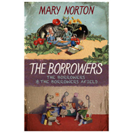 Borrowers 2-in-1 (BOK)