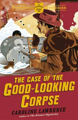 Case of the Good-Looking Corpse (BOK)
