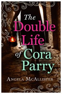 The Double Life of Cora Parry (BOK)
