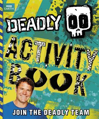 Deadly Activity Book (BOK)