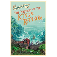 Mystery of the King's Ransom (BOK)