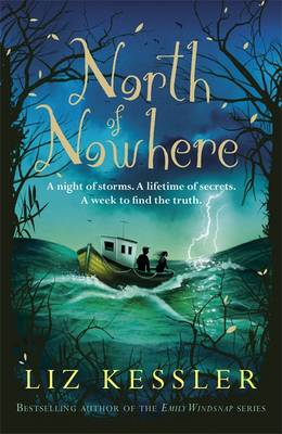 North of Nowhere (BOK)