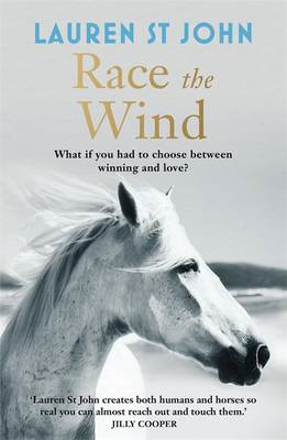 One Dollar Horse: Race the Wind (BOK)