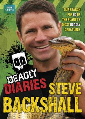 Deadly Diaries (BOK)
