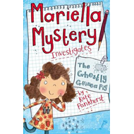 Mariella Mystery: The Ghostly Guinea Pig (BOK)
