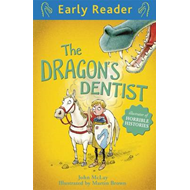 Dragon's Dentist (BOK)