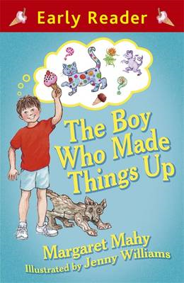 Boy Who Made Things Up (BOK)