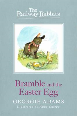 Bramble and the Easter Egg (BOK)