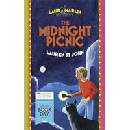 The Midnight Picnic: A Laura Marlin Mystery (BOK)