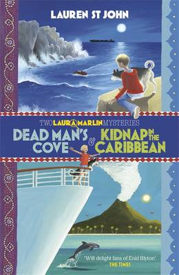 Dead Man's Cove and Kidnap in the Caribbean (BOK)