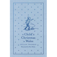 Child's Christmas in Wales (BOK)