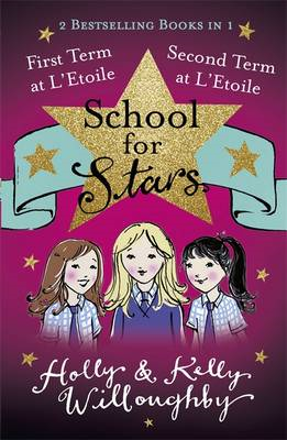 School for Stars: First and Second Term at L'Etoile (BOK)