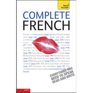 Teach Yourself Complete French (BOK)