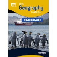 GCSE Geography for WJEC (BOK)