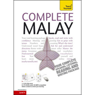 Complete Malay (Bahasa Malaysia) Beginner to Intermediate (BOK)