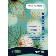 Project Student Guide: Levels 1 & 2 (BOK)