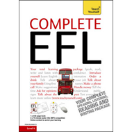 Complete English as a Foreign Language Beginner to Intermedi (BOK)