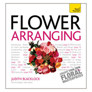 Get Started with Flower Arranging: Teach Yourself (BOK)