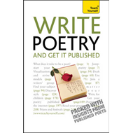 Write Poetry and Get it Published (BOK)