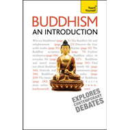 Buddhism: A Complete Introduction: Teach Yourself (BOK)