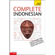 Complete Indonesian (Bahasa Indonesia): Teach Yourself (BOK)