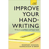 Improve Your Handwriting: Teach Yourself (BOK)