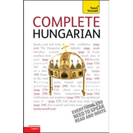 Teach Yourself Complete Hungarian (BOK)