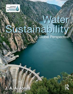 Water Sustainability: A Global Perspective (BOK)