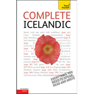 Complete Icelandic Beginner to Intermediate Course (BOK)