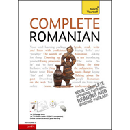 Complete Romanian Beginner to Intermediate Course (BOK)