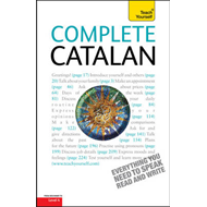 Complete Catalan: Teach Yourself (BOK)