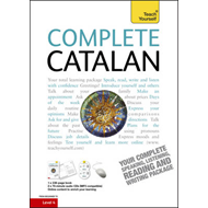 Complete Catalan Beginner to Intermediate Course (BOK)