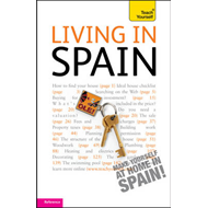 Living in Spain: Teach Yourself (BOK)