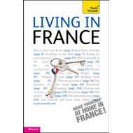 Living in France: Teach Yourself (BOK)