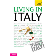 Living in Italy: Teach Yourself (BOK)