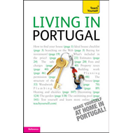 Living in Portugal: Teach Yourself (BOK)