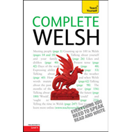 Complete Welsh: Teach Yourself (BOK)