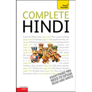 Complete Hindi Beginner to Intermediate Course (BOK)